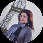 ОЛЬГА ЕФИМОВА - фотограф проекта