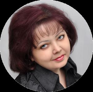 Ефимова Арина Витальевна – заместитель председателя АРО ВОИ
